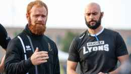 rugby lyons