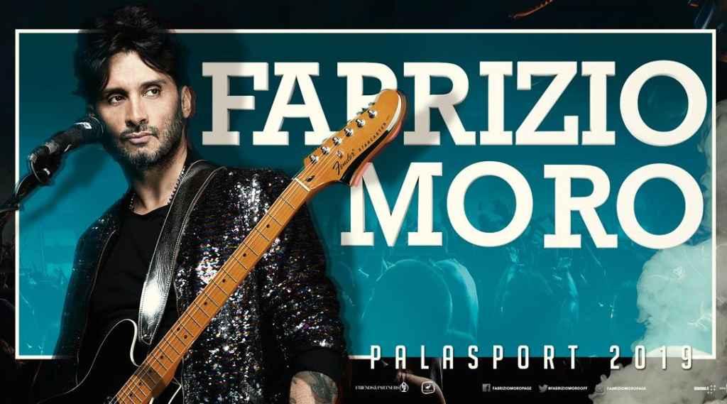 Fabrizio Moro Biglietti omaggio