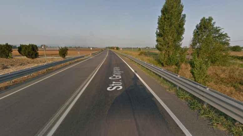 Strada provinciale 1 Tangenziale sud – Ovest di Piacenza