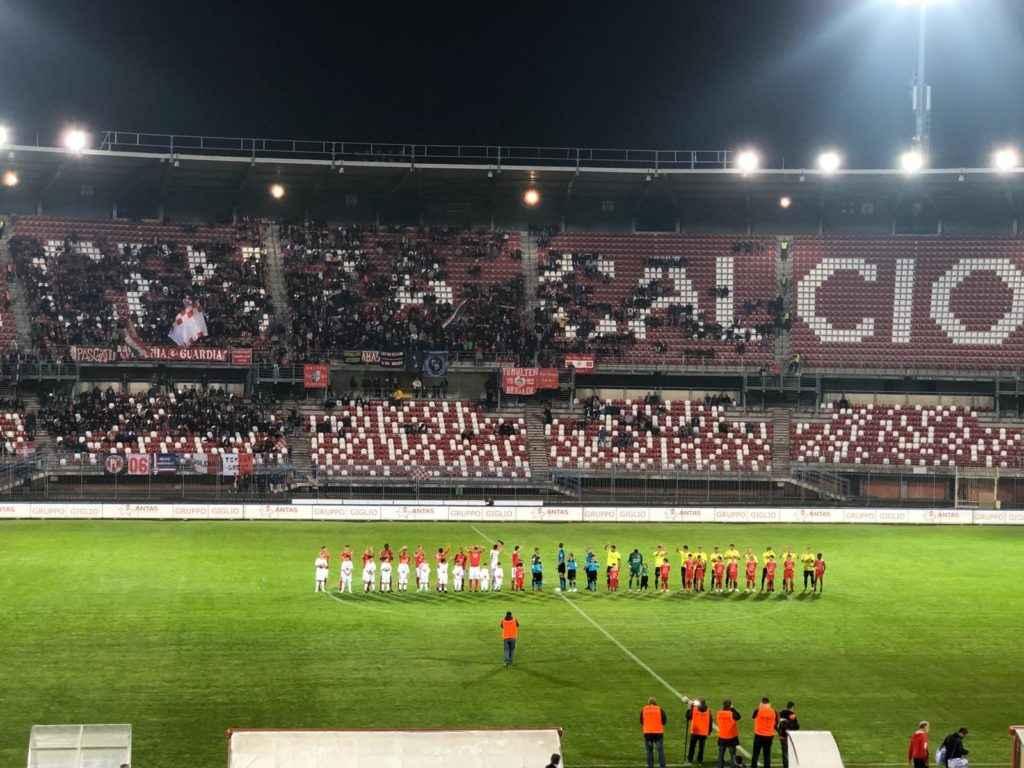 Piacenza - Padova
