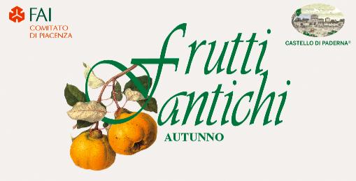 Frutti Antichi 2019