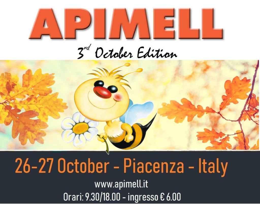 Apimell, Emilia.Eat, Forestalia, Street Food Technology - Biglietti omaggio
