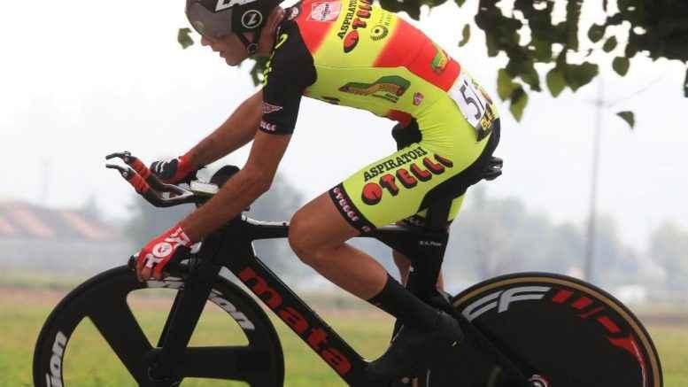 ciclismo andrea piras
