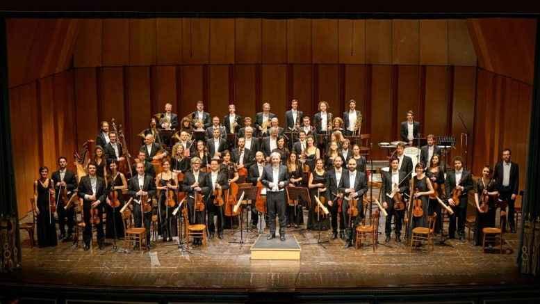 Stagione Concertistica della Fondazione Teatri di Piacenza