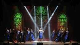 Sister Act - Il musical I Viaggiattori Biglietti omaggio