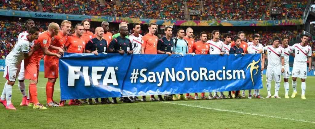 Razzismo nel calcio, La Voce dei Piacentini il sondaggio di Radio Sound