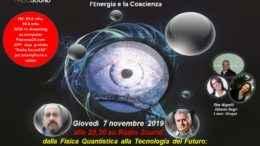 Ufo e tecnologia: la verità rivelata a IT FROM BIT con Roberto Pinotti, Alfredo Benni del CUN, Centro Ufologico Nazionale