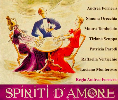 spiriti d'amore