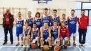 campionato regionale csi-fisdir
