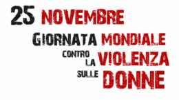 Giornata Mondiale contro la violenza alle donne, le iniziative a Piacenza