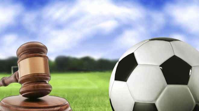 giudice sportivo, caorso pro villanova