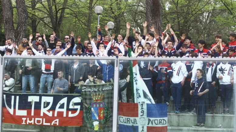 Piacenza - Imolese, Piacenza calcio, Imolese