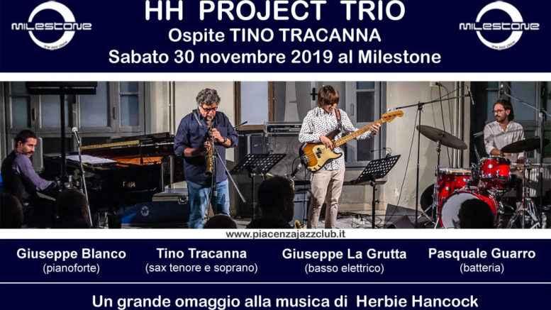 HH Project Trio