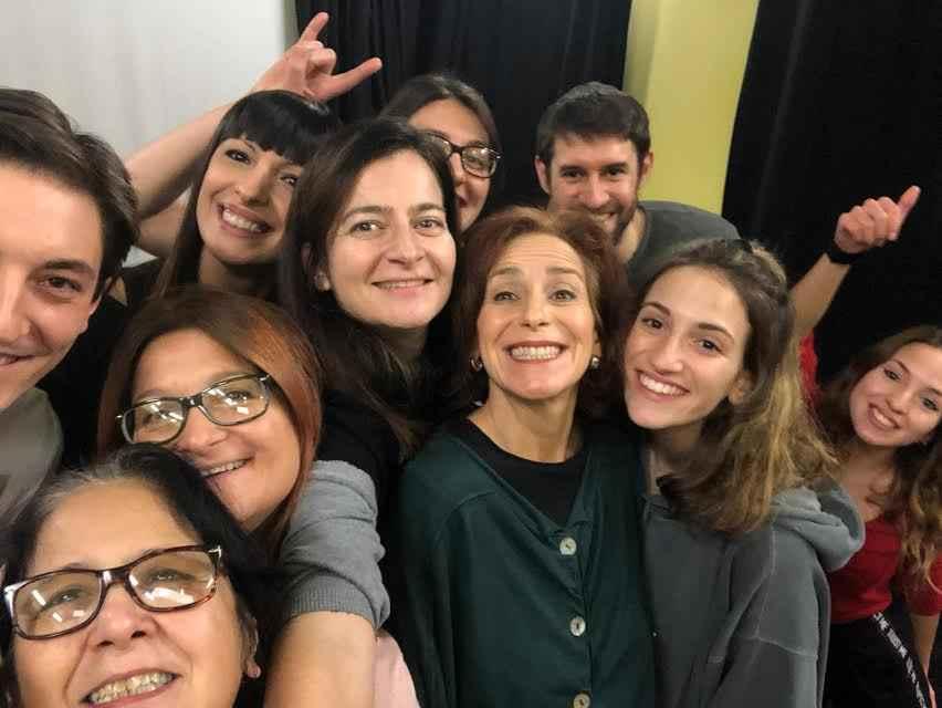 """""""#Hashtagbuonnatale""""di Corrado Calda al Trieste 34 il 20 dicembre"""