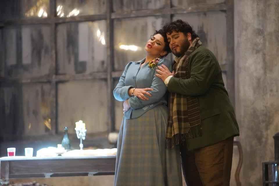 La Bohème di Giacomo Puccini al Municipale il 20 e 22 dicembre