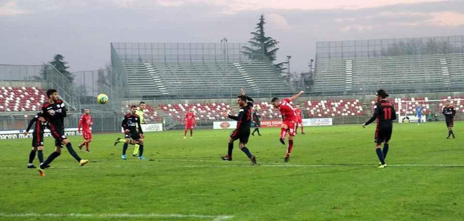 Piacenza - Juventus U23 Coppa Italia