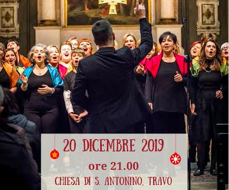 Spirit Gospel Choir, il 20 dicembre in concerto a Travo