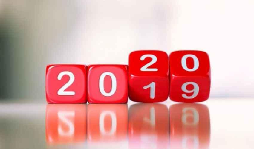 Il 2020 e le prospettive per il nuovo decennio, La Voce dei Piacentini