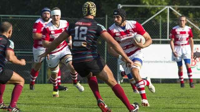 Marazzi Piacenza Rugby