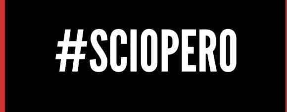 """Al Trieste 34, """"Sciopero"""" di e con Filippo Arcelloni il 6 e 7 dicembre"""
