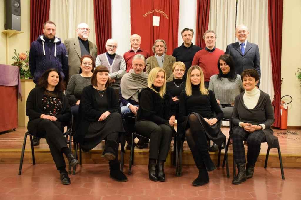 """La Compagnia Teatrale della Famiglia Piasinteina in scena dal 17 al 19 gennaio con """"I pôggiö in strä drita"""""""