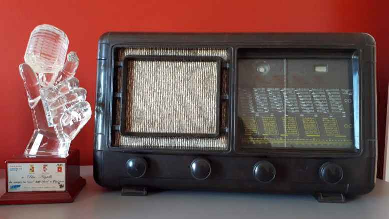 Chi ha inventato la radio