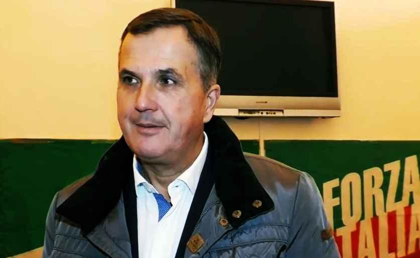 Gabriele Girometta Forza Italia