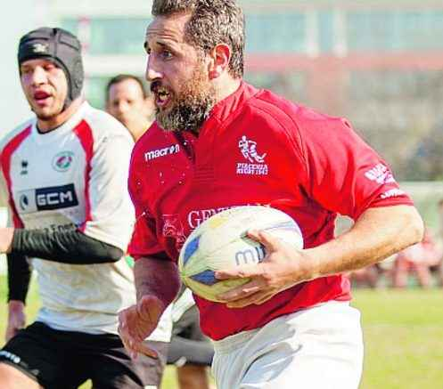 Piacenza Rugby Franchi