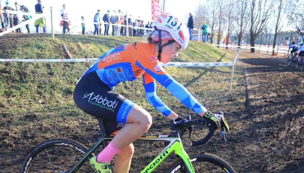 ciclocross, irma siri