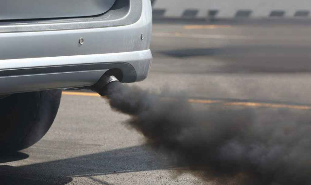 Allarme smog a Piacenza