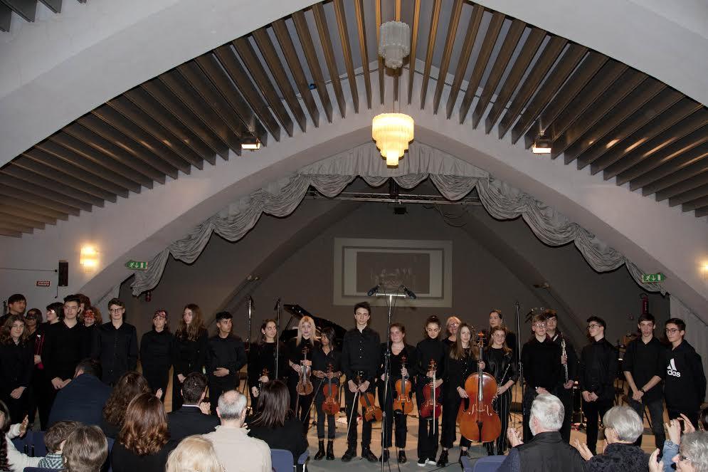 Incontro dedicato a Lucrezia Borgia di Gaetano Donizetti