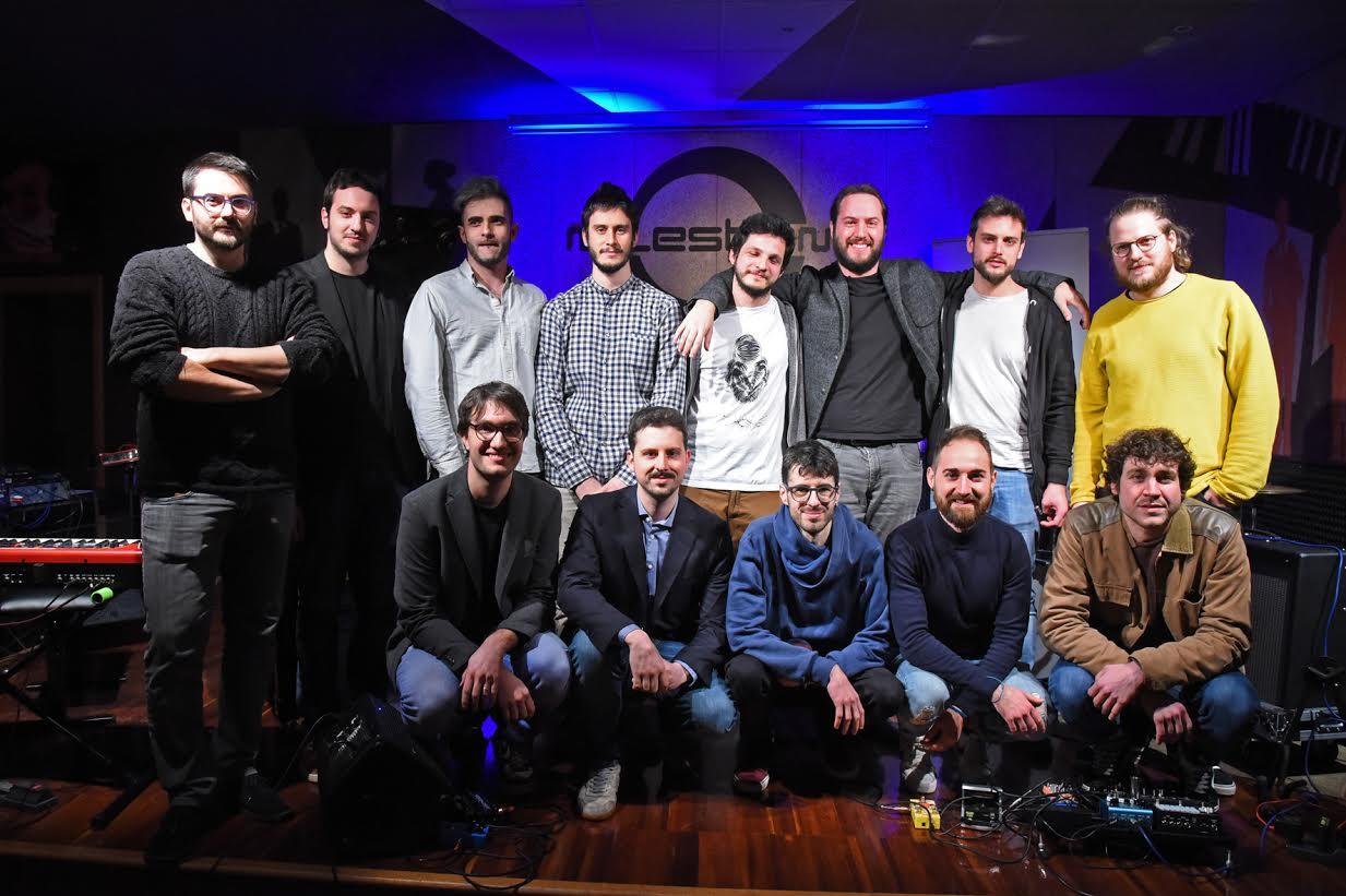 Il quintetto dei Duck Juice vince la finale della speciale edizione del Concorso Bettinardi