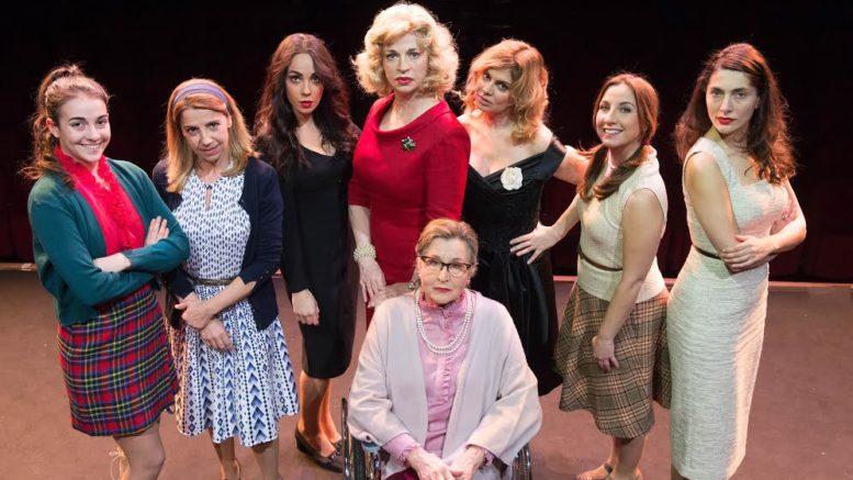 Galiena, Caprioglio, Murino al Teatro Carbonetti di Broni il 15 febbraio
