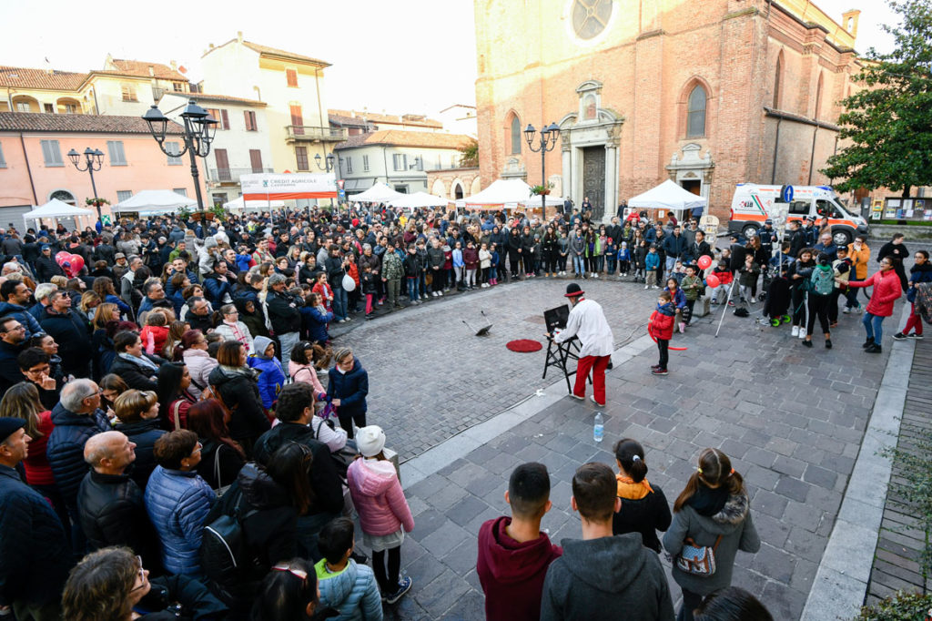 Altri eventi a Piacenza e provincia a febbraio 2020