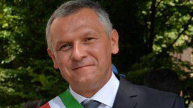 Alessandro Piva, Sindaco di Podenzano