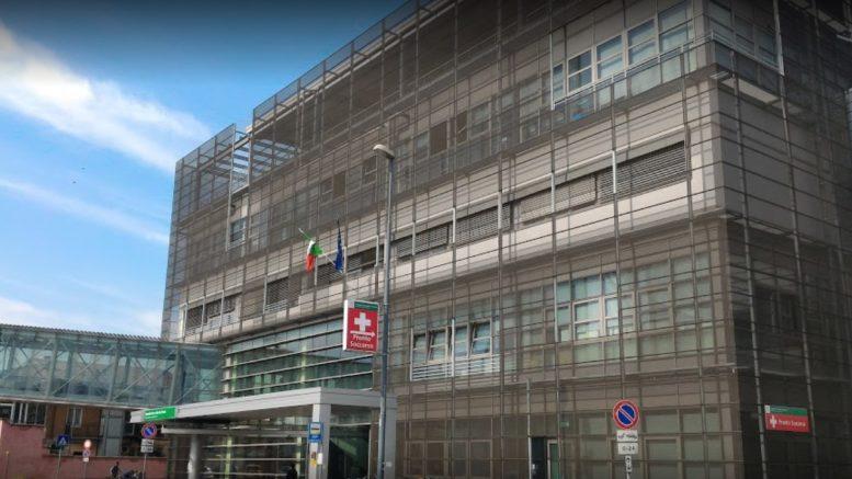 Un contagio da Coronavirus anche nel modenese, ricoverato al Policlinico