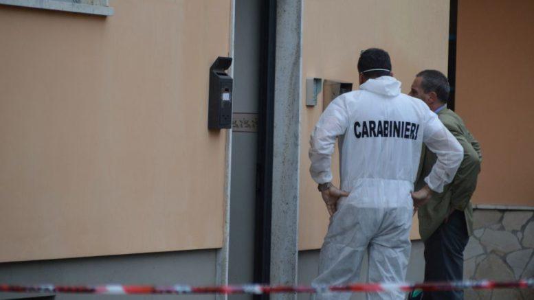 Omicidio a Borgonovo, chiesto il rinvio a giudizio per omicidio volontario