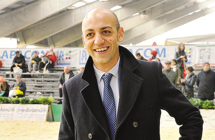 Francesco Passerini Sindaco di Codogno