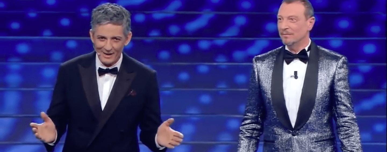 Sanremo 2020 su Radio Sound, boom di ascolti e polemiche su Achille Lauro. Le pagelle della prima serata