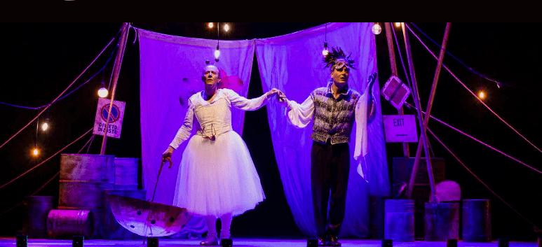 """Ale e Franz al Municipale in scena con """"Romeo & Giulietta"""""""
