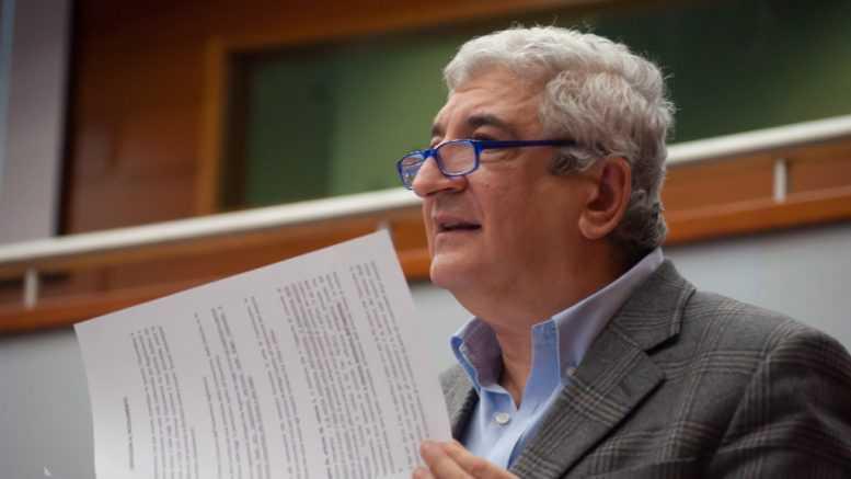 """Foti (FdI): """"Salterà la norma che impone l'accorpamento della Camera di Commercio di Piacenza"""""""