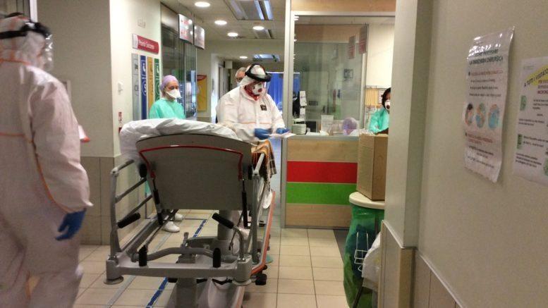 Coronavirus decessi Piacenza