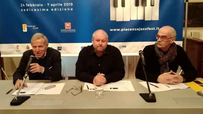 Piacenza Jazz Fest, sospensione di tutte le iniziative programmate