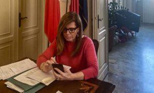 """Patrizia Barbieri: """"Andava privilegiato chi lavora in sicurezza"""" - AUDIO"""