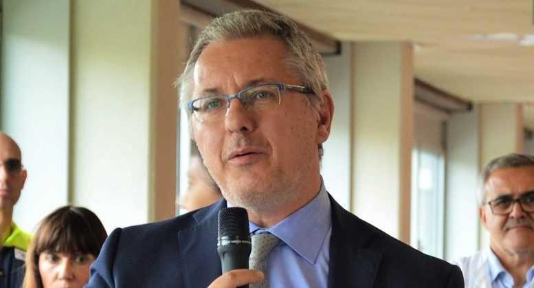 """Direttore Ausl Piacenza Baldino: """"Un monumento per gli operatori sanitari"""""""