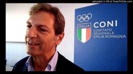 robert gionelli, CONI, sport