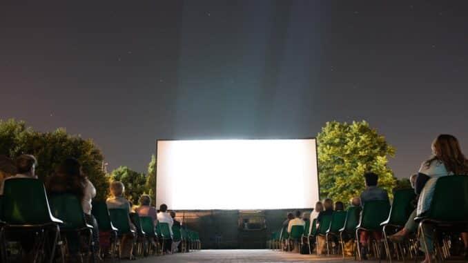 Torna il cinema in pellicola al Parco Raggio di Pontenure dal 7 luglio