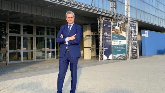 """Piacenza Expo, Cavalli: """"Rilanciamo la fiera con un aumento di capitale, maggior impegno della Regione e nuovi soci"""" - AUDIO"""