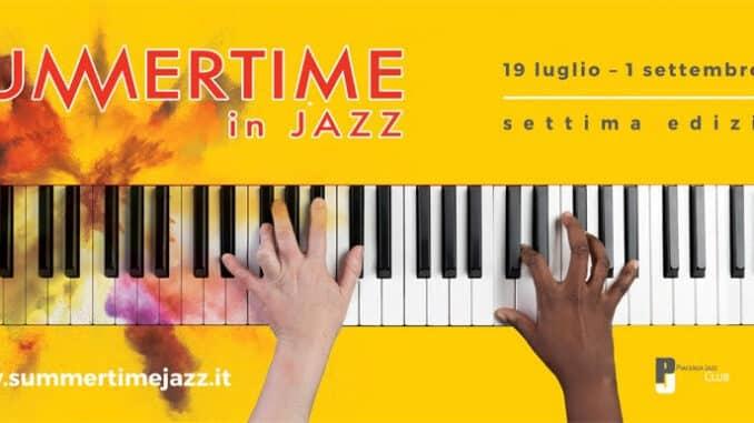 Summertime in Jazz 2020, la musica ritorna nelle valli piacentine dal 16 luglio al 1 settembre
