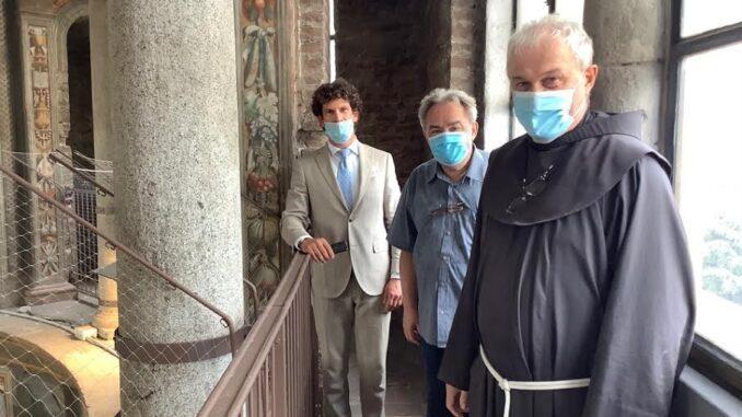 """Visita dell'Assessore Regionale alla Cultura Felicori a Piacenza, """"Positivi riscontri sulle iniziative in atto e future"""""""